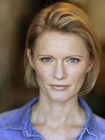 Clarissa Hoffmann, actor, Berlin