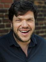 Michael Rothmann, actor, Berlin