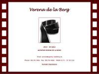 Agentur de la Berg: Talent Agency