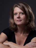 Susanne Lammertz, actor, Frankfurt