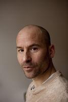 Simon Mayer, actor, Berlin
