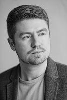 Igor Krasik, motion graphics designer, Stuttgart