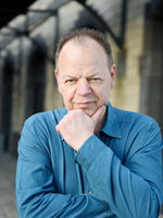 Pierre Shrady, actor, Köln