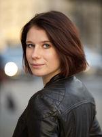 Laura Gobber, actor, München