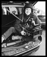 Clemens Krüger, camera operator, director of photography, München