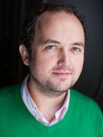 Philipp A. Reinheimer, actor, musical artist, Frankfurt