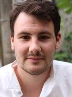 Daniel Schmidt, actor, Stuttgart