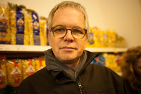 Peter Hartwig, production manager, line producer, still photographer, Potsdam