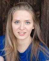 Saskia von Mendel, young talent, drama student, Barcelona