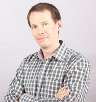 Stephan von Larcher, post production supervisor, Berlin