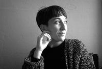 Melina Scappatura, costume designer, Berlin