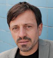 Niels Heuser, actor, Berlin