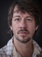 Jochen Strodthoff, actor, München