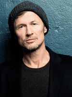 Thomas Lehmann, actor, Berlin