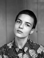 Paula Knüpling, actor, Berlin