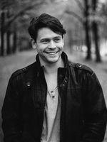 Paul Oldenburg, actor, Halle