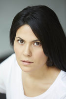 Briana-Alegria Herrenknecht, actor, Berlin