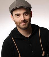 Marc Neumeister, actor, Dortmund