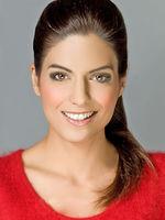 Agnes Zimmermann, presenter, München