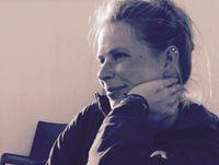 Maria Rose, assistant art director, assistant production designer, property assistant, Berlin