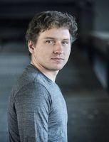 Kevin Körber, actor, München