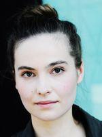Patricia Hector, actor, Berlin
