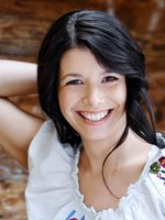 Katja Schanz, actor, voice actor, speaker, Berlin