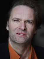 Michael Fries, actor, Berlin
