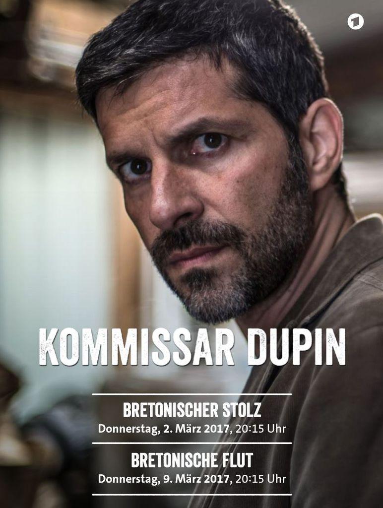 Kommissar Dupin Bretonische Flut
