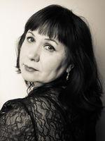 Irina Platon, actor, Berlin