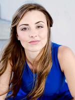 Luisa Wietzorek, actor, voice actor, speaker, Berlin