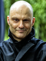 Stefan H. Kraft, actor, Köln