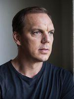 Andy Gätjen, actor, voice actor, speaker, Hamburg