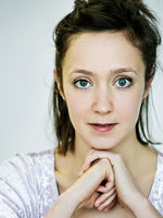 Alexandra Lukas, actor, Frankfurt
