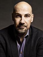 Giuseppe Rizzo, actor, Wien