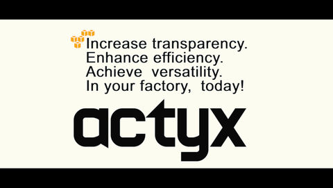 Actyx Industry  | © Actyx AG / Aquaset Filmworks
