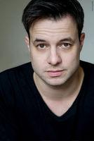 Daniel Nerlich, actor, Hannover