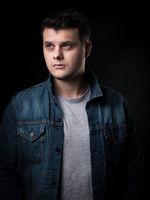 Dima Varshavskyy, actor, Köln