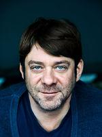 Roeland Emanuel Wiesnekker, actor, Zürich