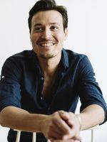 Alexander Ziegenbein, actor, voice actor, speaker, Berlin
