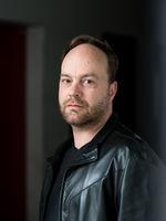 Alexander Gabriel Diepold, actor, München
