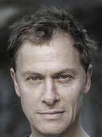 Peter Gröning, actor, Stockholm