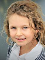 Claire Wegener, kid actor, Köln