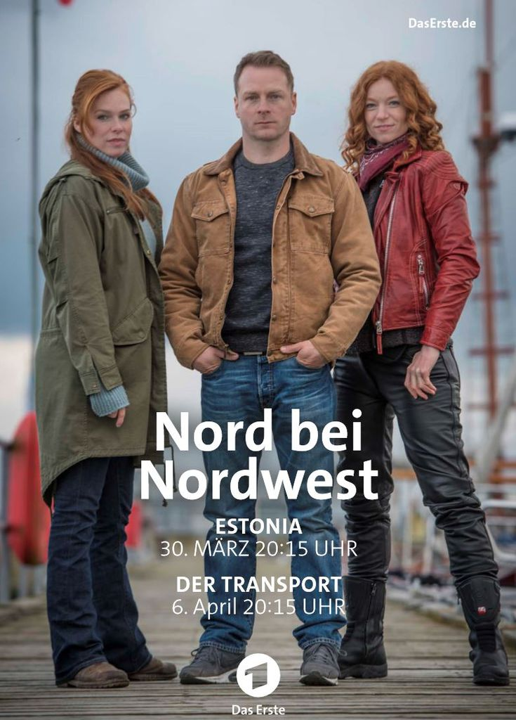 Nord Nordwest