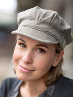 Mareike Fell, actor, voice actor, speaker, Hamburg