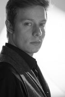 Chris Nachtigall, young talent, drama student, Berlin