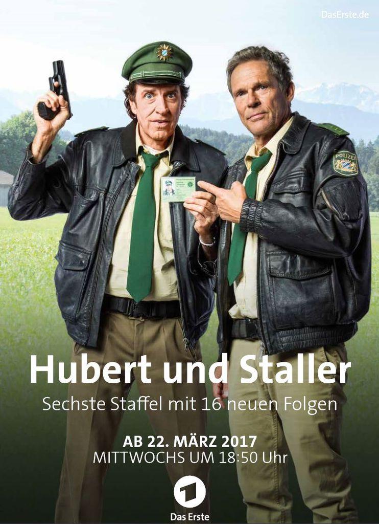 Serie Hubert Und Staller