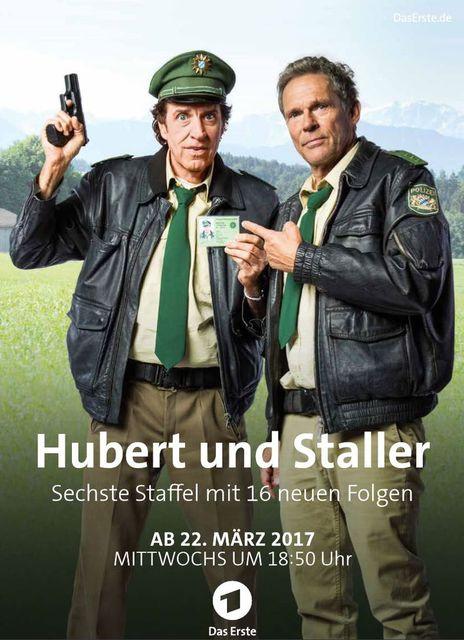 Hubert und staller wiki