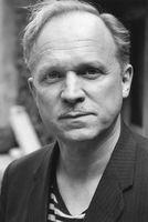 Ulrich Tukur, actor, Berlin