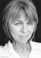 Cornelia Froboes, actor, München